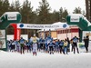 Alutaguse Maratoni võitsid Martti Himma ja Aveli Uustalu