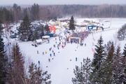 Hea uudis suusasõpradele: Tallinna Suusamaraton toimub sel pühapäeval!