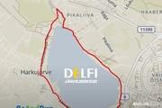 49. jooks ümber Harku järve toimub kaugjooksu vormis
