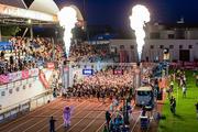 TÄHELEPANU! Viking Line Eesti Ööjooksud toimuvad - uued kuupäevad paigas!