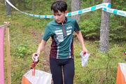 Järva- ja Viljandimaa orienteerumispäevak Tääksis.
