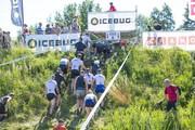 2020 Icebug Kõva Mehe Jooks pildis ja videos