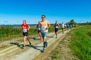 Ümber Ülemiste järve joostakse muudetud trassil
