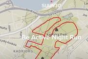 BeActive Run ootab osalejaid jooksurõõmu nautima