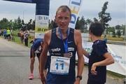 Delfi Järvejooksude lõpetanud Ülemiste jooksu võitsid Roman Fosti ja Maria Veskla
