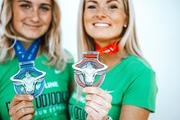 Medalite, särkide ja kinkekaartide Tartu väljastus toimub 4. oktoobril Anne Selveri parklas (kell 11.00-16.00)