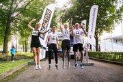 BeActive Run pakkus Kadriorus jooksurõõmu
