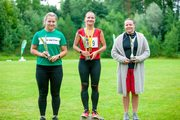 Esimese Elva Elamusjooksu võit läks meestest Kalev Ermitsale ja naistest Ave Külterile