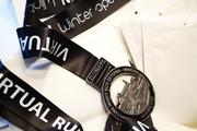Talve eri medalid postitatakse 4. jaanuaril!