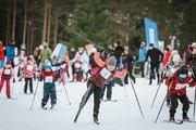 45. Haanja suusamaraton toimub virtuaalselt üle Eesti. Registreerimine on tänasest avatud