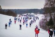 Tartu Maraton arvudes – pea 5500 osalejat