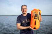 Open Water Estonia turvalisusest.