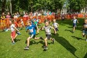 Tere Lastejooksud avavad Maru Järvejooksude Pühajärve jooksupäeva
