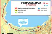OLULINE: Võsu Südasuve Challenge JUHEND