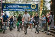 VI Ülenurme Rattapäeval ka Retro- ja matkasõit