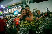 Ülemistel startis nädalavahetusel ligi 1300 osalejat Ööjooksu radadele