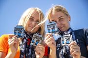 Tallinna ja Rakvere virtuaaljooksude medalid ja särgid!