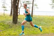 Kaur Kivistik ja Mari Boikov võitsid kindlalt 49. jooksu ümber Ülemiste järve