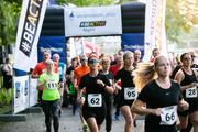 Kolmapäeval, 29. septembril toimub Spordinädala jooks!