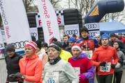 Audi Vana-aasta jooksupäev kutsub taas üheskoos jooksuga head tegema