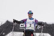 Estoloppeti teise etapi võitsid Morten Priks ja Reeda Tuula