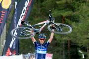 18. Tallinna Rattamaratoni võitis  Peeter Pruus