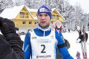 Estoloppeti esimese etapi võitsid  Tomas Kaurson ja Terje Piirmann