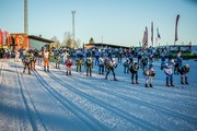 Tartu Maratoni rada võib saada nädalavahetuseks sõidetavaks