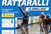Rattarallide hooaja avab 2016 aastal I Ülenurme-Haaslava Rattaralli