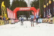 18. Alutaguse suusamaratoni võitsid Martti Himma ja Heleri Kivil