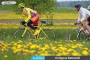 Jõgeva Rattaralli raames on võimalik toetada Eesti jalgrattasporti