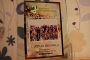 1. Jõgeva Rattaralli nimetati parimaks piirkondlikuks spordisündmuseks