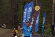 2. Alutaguse Rattamaratoni võitsid Erki Pütsep ja  Greete Steinburg
