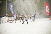 30. Viru Maraton lükkub nädala võrra edasi