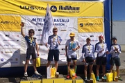 Estonian Inline Cup Metek Tabasalu Stage winner is Kaspar Kaljuvee!