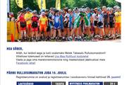 Metek Tabasalu tulemused ja Pärnu etapi soodusregistreerumine