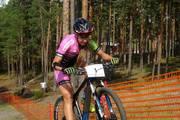 Greete Steinburg jahib Eesti Maastikurattasarja võitu