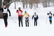 Lumeolude tõttu ei ole võimalik korraldada Sakala suusamaratoni väljakuulutatud ajal!