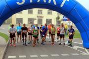 Hea jooksuhuviline! VI Mulgi Maratonile saab nüüd ennast kirja panna läbi sportos.eu keskkonna kuni 14.06.