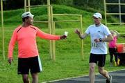 Staadionimaratonil osaleb üle saja jooksja