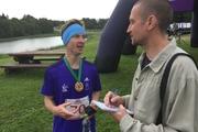 VI Mulgi maratoni võitis Uldis Klavins Lätist ajaga 2:33.41. Kohtumiseni VII Mulgi maratonil 15.07.2016!