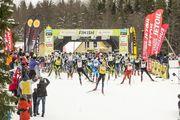 Laupäeval peetakse Kõrvemaal 19. Tallinna suusamaraton