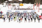 Estoloppeti neljas etapp toimub 4. märtsil Haanjas