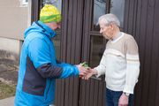 Ümber Viljandi järve jooksu rekordosalejale viidi kutse koju