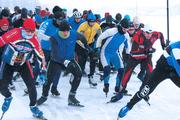 I Saadjärve Uisumaraton jääb heitlike jääolude tõttu ära