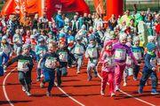 Nädala pärast jooksevad Viljandi staadionil lapsed