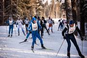 17. Tallinna suusamaraton lükkub märtsi lõppu