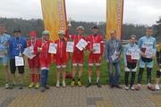 XIII Sakala Mängude jalgratta maastikusõidu võit läks Viljandi linnale