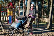 Esimene TFK Lapsevankrijooks Eestis