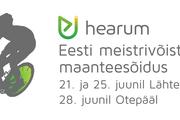 Hearum EMV eraldistardist sõitudeks registreerimine Sport ja Seeniorklassidele avatud kuni 17.06.2017